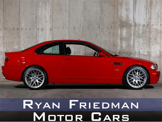 2006 BMW M3 (CC-1466437) for sale in Valley Stream, New York