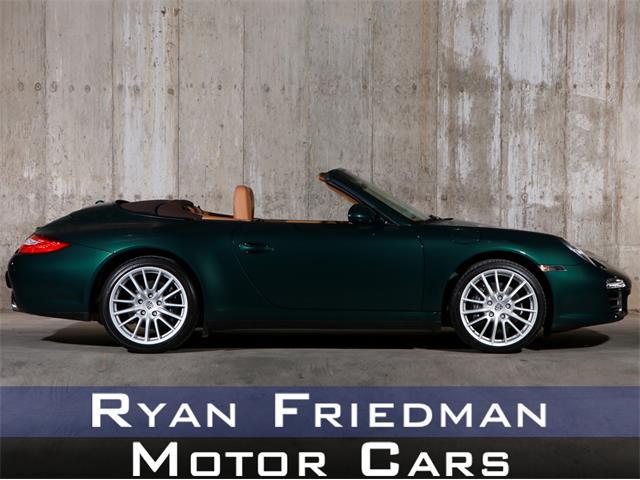 2010 Porsche 911 (CC-1466438) for sale in Valley Stream, New York