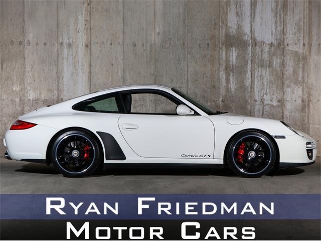 2012 Porsche 911 (CC-1466440) for sale in Valley Stream, New York