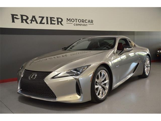 2018 Lexus LC500  (CC-1466443) for sale in Lebanon, Tennessee