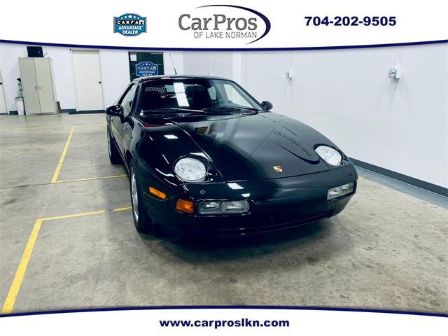 1995 Porsche 928 (CC-1466447) for sale in Mooresville, North Carolina