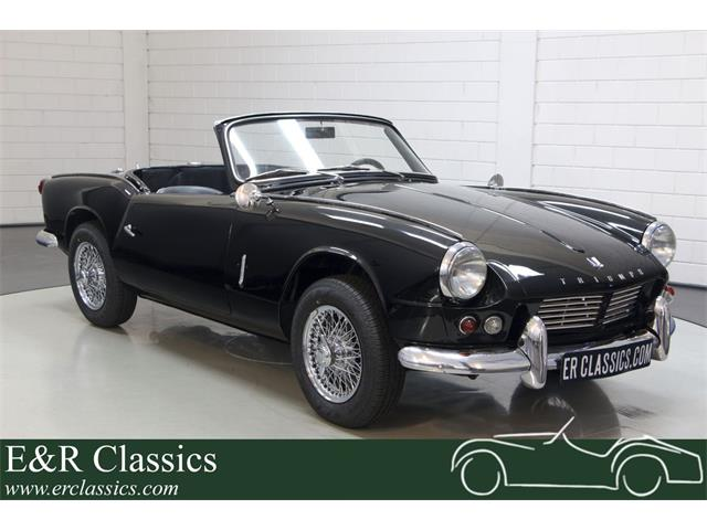 1965 Triumph Spitfire (CC-1466455) for sale in Waalwijk, [nl] Pays-Bas