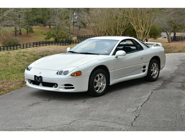 1995 Mitsubishi 3000 (CC-1460646) for sale in Youngville, North Carolina