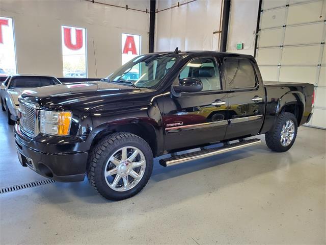 2013 GMC Sierra 1500 (CC-1466465) for sale in Bend, Oregon