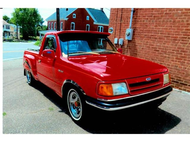 1994 Ford Ranger (CC-1460647) for sale in Youngville, North Carolina