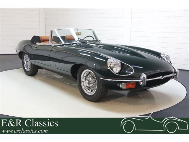 1969 Jaguar E-Type (CC-1466484) for sale in Waalwijk, [nl] Pays-Bas