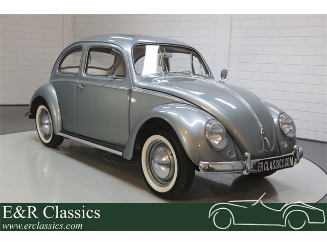 1959 Volkswagen Beetle (CC-1466491) for sale in Waalwijk, [nl] Pays-Bas
