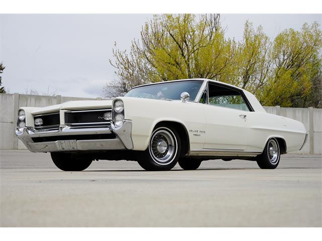 1964 Pontiac Grand Prix (CC-1466498) for sale in Boise, Idaho