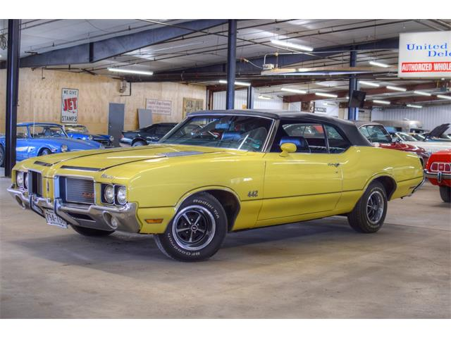 1972 Oldsmobile 442 (CC-1466499) for sale in Watertown, Minnesota