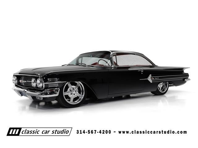 1960 Chevrolet Impala (CC-1466501) for sale in Saint Louis, Missouri