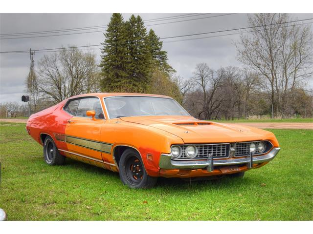 1971 Ford Gran Torino (CC-1466503) for sale in Watertown , Minnesota