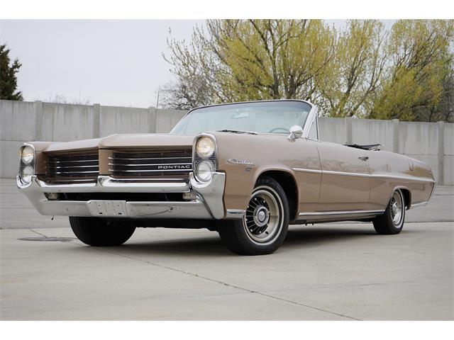 1964 Pontiac Catalina (CC-1466509) for sale in Boise, Idaho