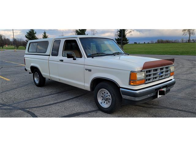 1990 Ford Ranger (CC-1466515) for sale in WILLIAMS BAY, Wisconsin