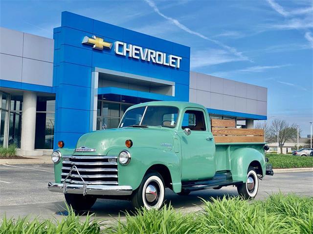 1950 Chevrolet 3600 (CC-1466517) for sale in Naperville, Illinois