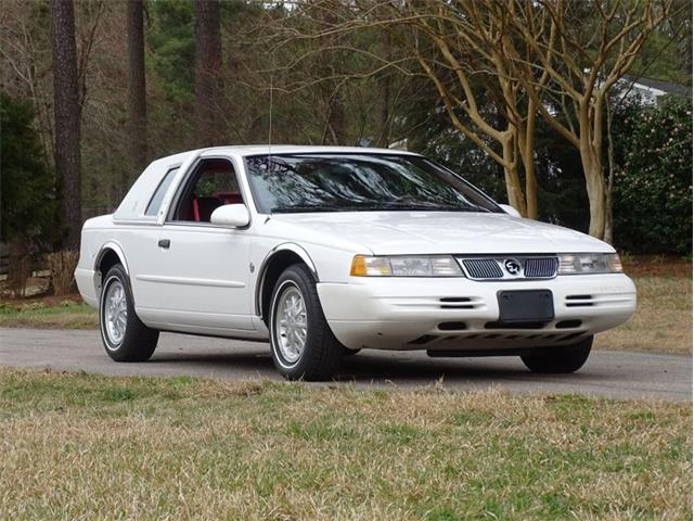 1994 Mercury Cougar (CC-1460652) for sale in Youngville, North Carolina