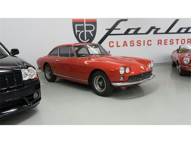 1964 Ferrari 330 GT (CC-1466523) for sale in Englewood, Colorado