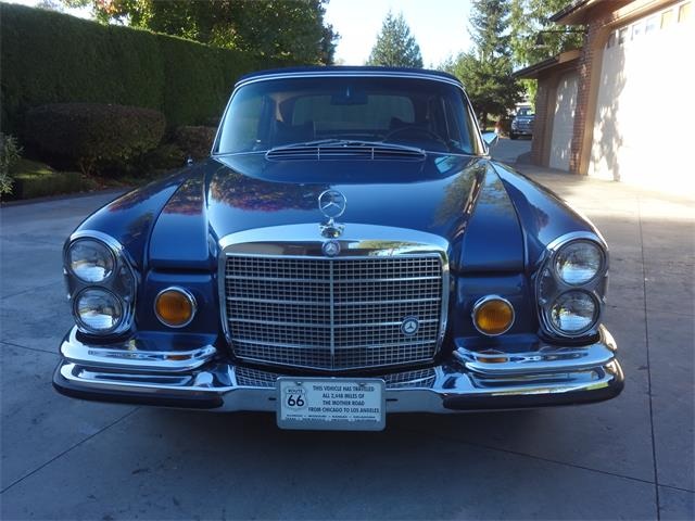 1970 Mercedes-Benz 280SE (CC-1466526) for sale in ASTORIA, New York