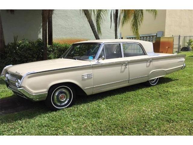 1964 Mercury Monterey (CC-1466529) for sale in Pocatello, Idaho