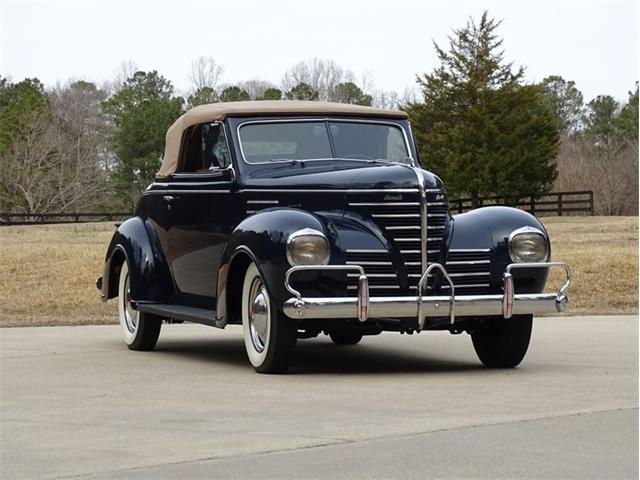 1939 Plymouth Convertible (CC-1460653) for sale in Youngville, North Carolina