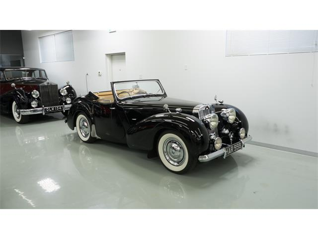 1946 Triumph 1800 (CC-1466530) for sale in Englewood, Colorado