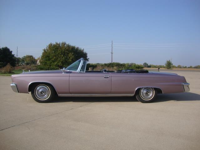 1966 Chrysler Imperial (CC-1466531) for sale in milbank, South Dakota