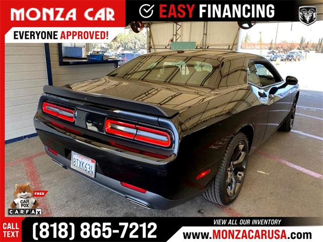 2020 Dodge Challenger (CC-1466544) for sale in Sherman Oaks, California