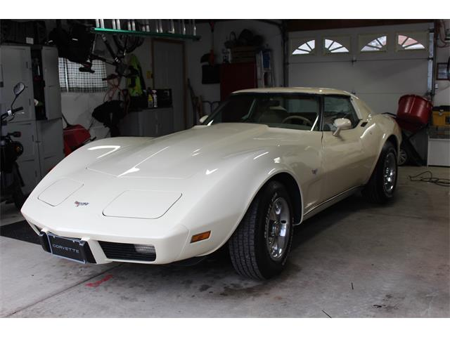 1977 Chevrolet Corvette Stingray (CC-1466591) for sale in CHICAGO, Illinois