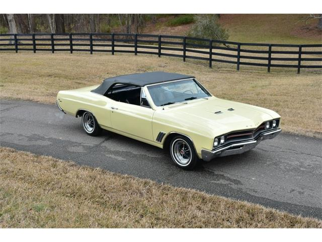 1967 Buick Skylark (CC-1460660) for sale in Youngville, North Carolina