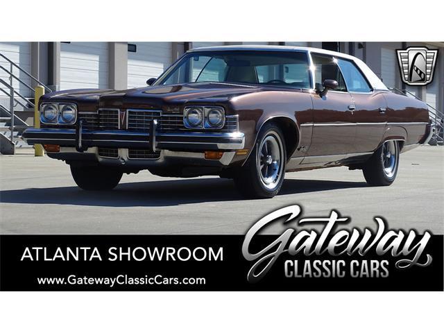1973 Pontiac Grand Ville (CC-1466602) for sale in O'Fallon, Illinois