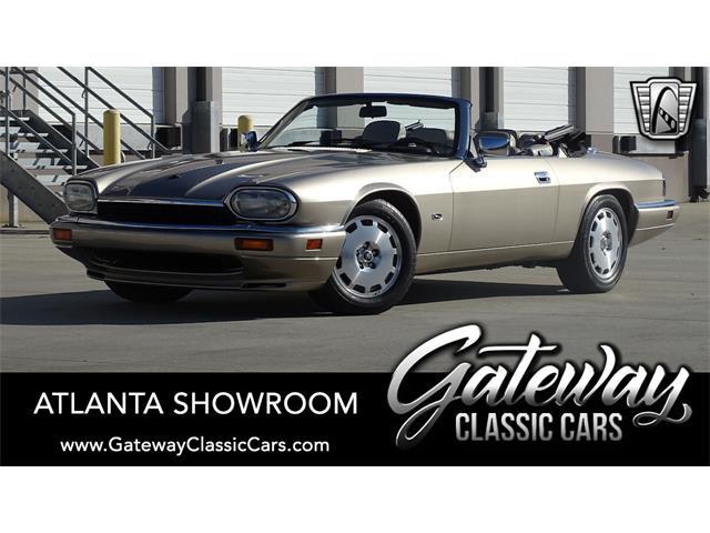 1996 Jaguar XJS (CC-1466606) for sale in O'Fallon, Illinois