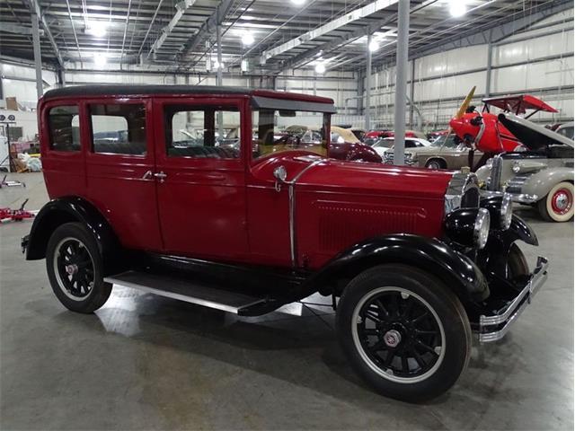 1928 Willys Knight (CC-1466622) for sale in Greensboro, North Carolina