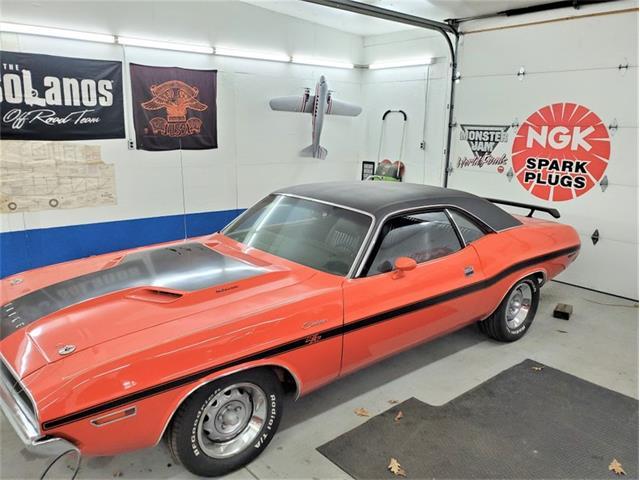 1970 Dodge Challenger (CC-1466627) for sale in Greensboro, North Carolina