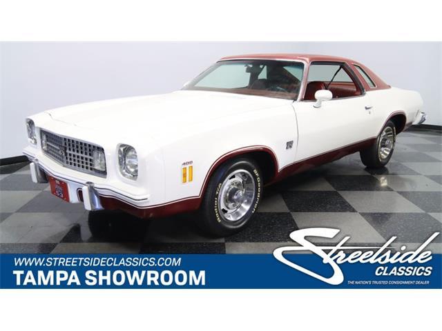 1974 Chevrolet Laguna S3 (CC-1466638) for sale in Lutz, Florida