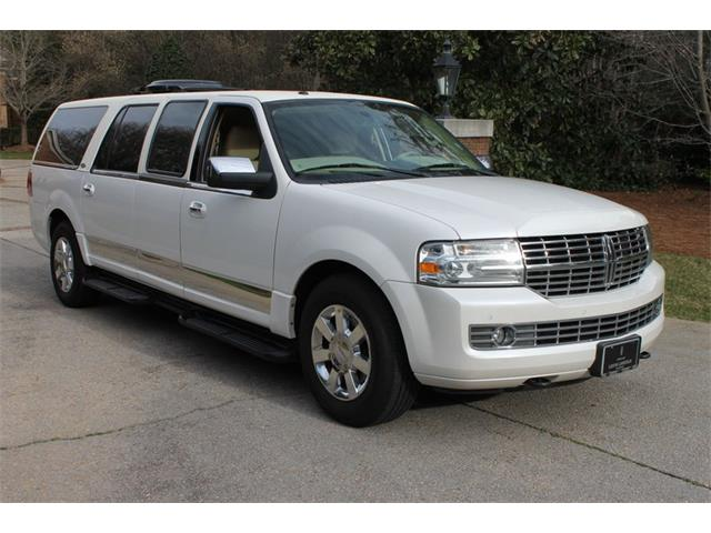 2009 Lincoln Navigator (CC-1460665) for sale in Youngville, North Carolina