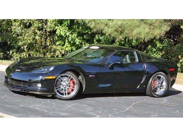 2006 Chevrolet Corvette (CC-1466651) for sale in Greensboro, North Carolina