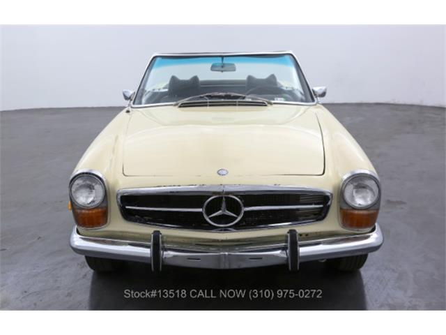 1965 Mercedes-Benz 230SL (CC-1466654) for sale in Beverly Hills, California