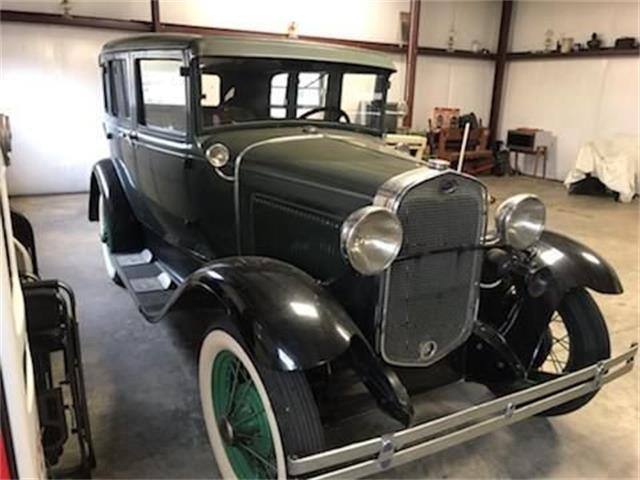 1930 Ford Model A (CC-1460666) for sale in Youngville, North Carolina
