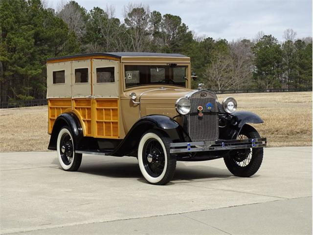 1931 Ford Model A (CC-1460668) for sale in Youngville, North Carolina