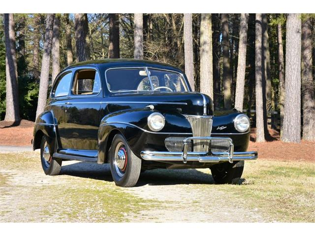 1941 Ford 2-Dr Sedan (CC-1466683) for sale in Youngville, North Carolina