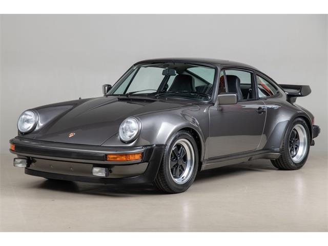 1979 Porsche 930 (CC-1466702) for sale in Scotts Valley, California