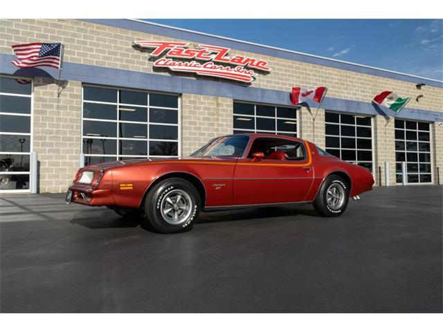 1976 Pontiac Firebird (CC-1466715) for sale in St. Charles, Missouri