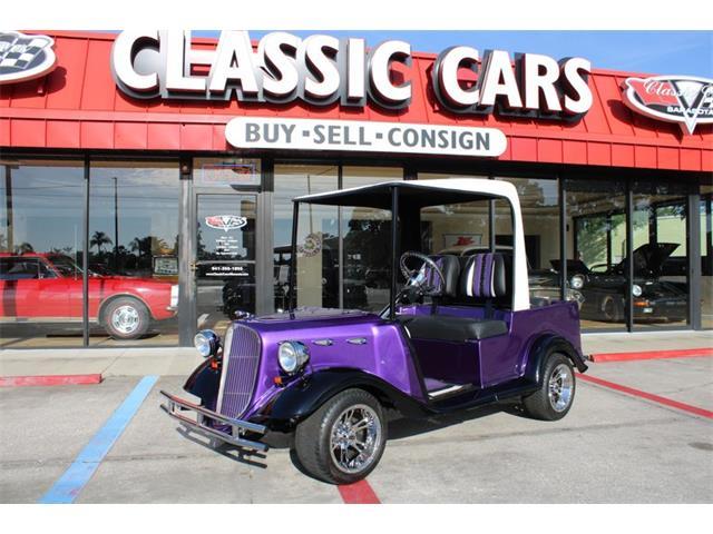 2019 Miscellaneous Golf Cart (CC-1466717) for sale in Sarasota, Florida
