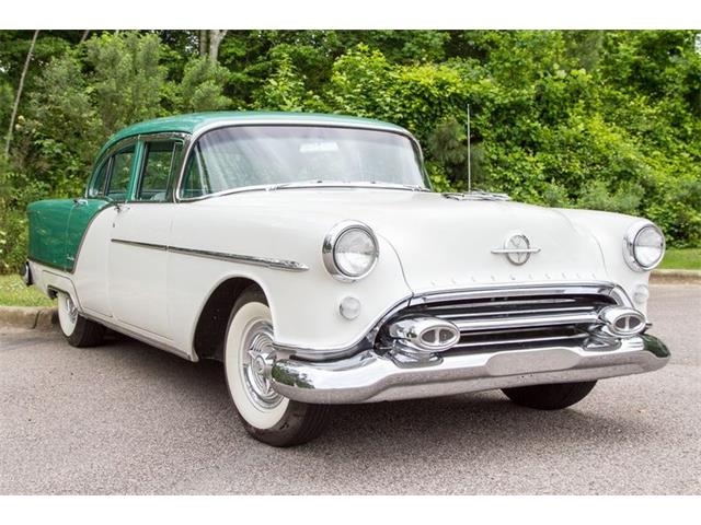 1954 Oldsmobile 98 (CC-1460673) for sale in Youngville, North Carolina