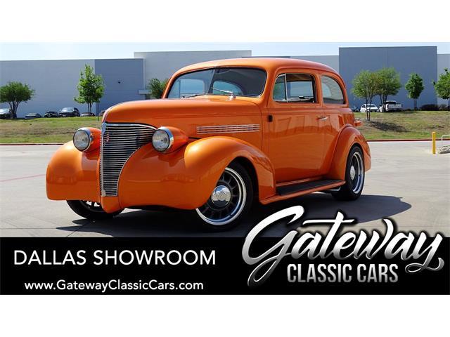 1939 Chevrolet Deluxe (CC-1466731) for sale in O'Fallon, Illinois