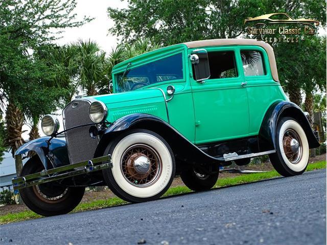 1930 Ford Model A (CC-1466750) for sale in Palmetto, Florida