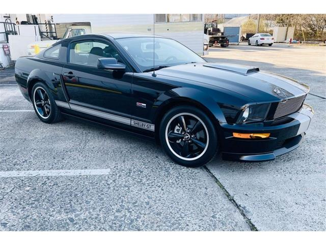 2007 Ford Mustang (CC-1460676) for sale in Youngville, North Carolina