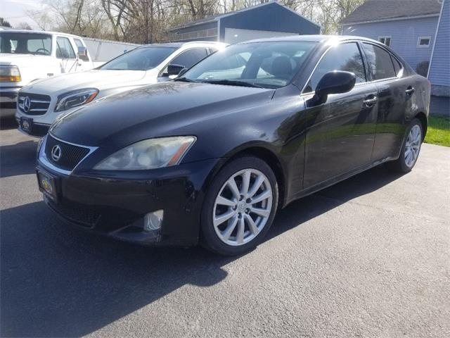 2008 Lexus IS250 (CC-1466789) for sale in Hilton, New York
