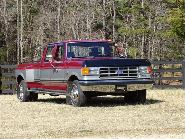 1988 Ford F350 (CC-1460679) for sale in Youngville, North Carolina