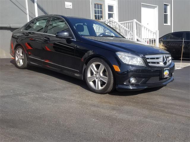 2010 Mercedes-Benz C-Class (CC-1466790) for sale in Hilton, New York