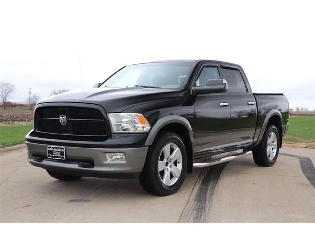 2012 Dodge Ram 1500 (CC-1466795) for sale in Clarence, Iowa